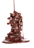 Chokolademousse uden æg III