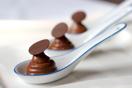 Chokolademousse uden æg